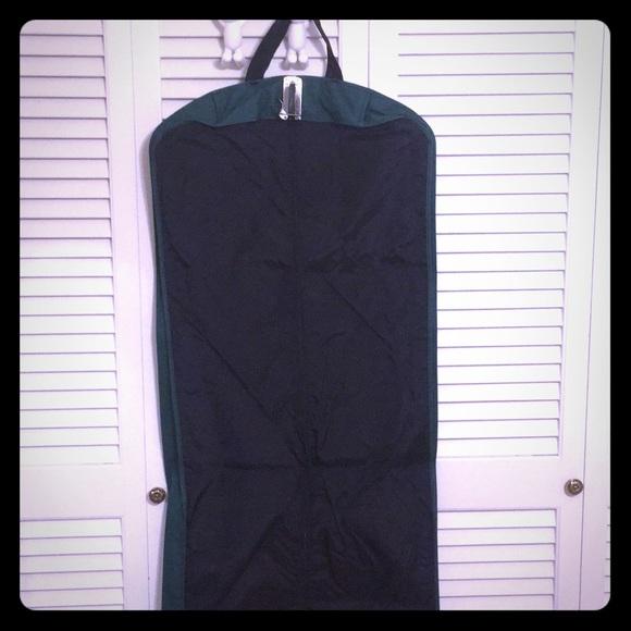 19f4ddd5d09a Heavy duty dress garment bag